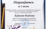 Мой дом - Россия
